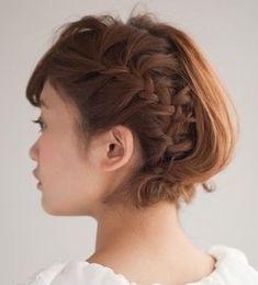 cd074fde46502 美容師おすすめの雰囲気別・浴衣に似合うヘアアレンジ