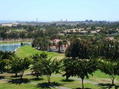 Golf spielen in Maspalomas