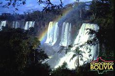 Conozca las Cataratas Iguazu ubicados en el Parque Nacional Noel Kemp Mercado para saber mas haga click en la imagen William Hill, Waterfall, Outdoor, Santa Cruz, National Parks, Noel, Outdoors, Waterfalls, Outdoor Games