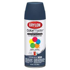 Krylon ColorMaster Satin Enamel