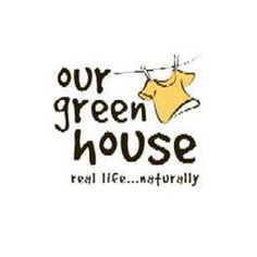 Natural Organic Baby Products | Our Green House