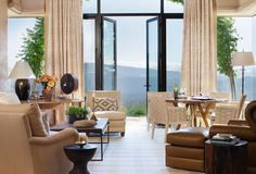 Channel the Look: A Retreat in the Berkshires