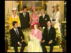 Princess Diana William Harry 1993 rare video - YouTube