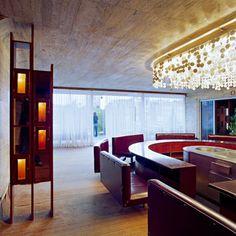 Bratislava, Retro Futurism, Eastern Europe, 1970s, Mid Century, Architecture, Room, Furniture, Home Decor
