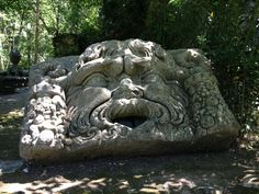 Parco dei mostri Bomarzo