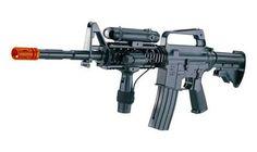 Após varias duvidas de clientes estou publicando esse post. Como importar AIRSOFT? Armas de airsoft não é ilegal no Brasil, mais se encontra na lista de produtos controlados pela receita fed...