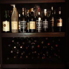 Home Scene (XVII). Gold in bottles. #wine  #home #wineporn #confort #saturday #cheers #instawine #vintage #portwine #douro #oporto #wines #winestagram by armando_j._sousa