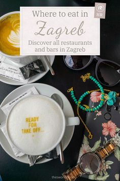 Where to eat in Zagreb, Croatia? Discover all restaurants, bars, and food stands to visit when visiting Zagreb, Croatia! This food guide will teach you what to eat, where to eat, and what to drink in Zagreb. Zagreb is a bucket list filled with must-try food and amazing Croatian cuisine so be sure to check out this list to create your Zagreb food travel guide! | Zagreb food guide | Where to eat Zagreb | Croatian cuisine #zagreb #croatia #cuisine #food #europe #bucket #itinerary #bucket #eat Croatia Travel Guide, Europe Travel Guide, Travel Tips, Amazing Destinations, Travel Destinations, Croatian Cuisine, Cookie Factory, Visit Albania, Types Of Pizza