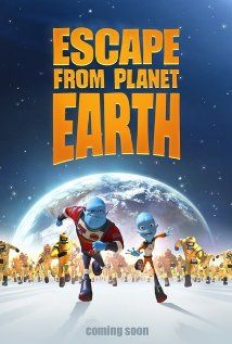 Watch FREE movies & TV shows on your iPhone, iPad and iPod touch. I know what I want for.... Escape from Planet Earth (2013) online stream