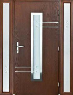 Drzwi Diplomat 46 z doświetlem bocznym http://www.ekspertbudowlany.pl/produkt/id53,diplomat-46-z-doswietlem-bocznym #drzwi #drzwi_wewnętrzne #vikking #budowa #budowadomu