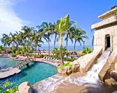 Went to Paradise Village in Puerto Vallarta, Mexico when I was in high school. One of my best vacations ever.