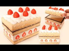 DIY: Decora tus cajitas en forma de tarta http://ini.es/1ogG6Ow…
