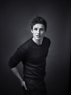 "bespokeredmayne: "" Another whimsical, wistful Eddie Redmayne pose captured by Andy Gotts."" Gotts says he did this shoot about four months ago. Martin Freeman, Adel Verpflichtet, Eddie Redmayne Fantastic Beasts, Andy Gotts, Tom Hiddleston, British Actors, American Actors, Benedict Cumberbatch, Perfect Man"
