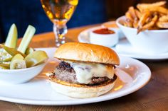 The Hottest Burgers in New York City, 2015 - Eater NY