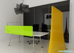 Pro práci je důležité příjemné a stylové prostředí s dostatkem úložného prostoru. www.indeco.cz