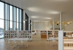 Gallery of Stormen / DRDH Architects - 15