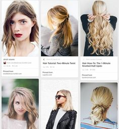 Cute Hair by Beauty Bets