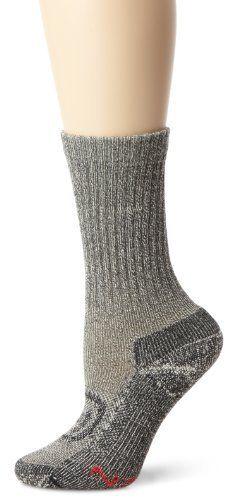 KEEN Women's Targhee Lite Crew Socks, Black/Black, Small by Keen. $16.00. The women's Targhee Lite Crew is the perfect hiking sock.