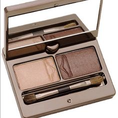 Hourglass Eyeshadow Duo- Gypsy Brand NEW- Hourglass Duo that is sold out in stores! 100% Authentic . Box not included. trades Hourglass Makeup Eyeshadow