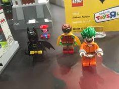 Image result for lego batman movie villain releases