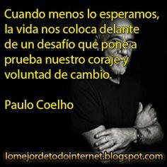 Frase de Paulo Coelho