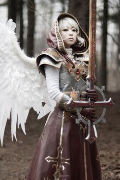 HOMM5 - Fallen Angel by miyoaldy on deviantART