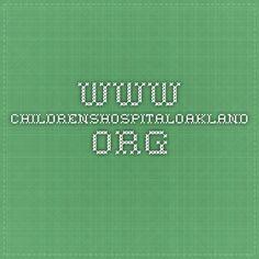 www.childrenshospitaloakland.org