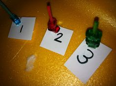 Fine Motor Match Up -  Pinned by @PediaStaff – Please Visit http://ht.ly/63sNt for all our pediatric therapy pins