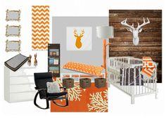 deer nursery - Google Search