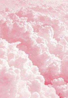 Pink clouds More