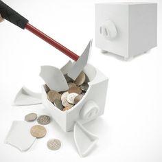 Oincoin Piggy Bank