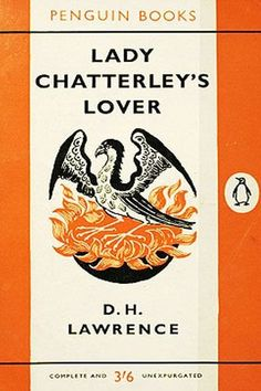 """Lady Chatterley's Lover""""All hopes of eternity and all gain from the past he would have given to have her there, to be wrapped warm with him in one blanket, and sleep, only sleep. It seemed the sleep with the woman in his arms was the only necessity."""""""