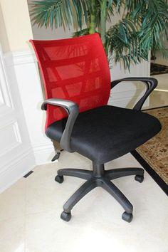 Amazon.com: Nancy L.'s review of LANGRIA Mesh Executive Office Chair Hot Er...