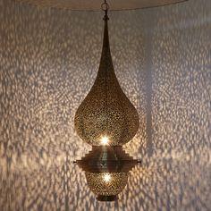 Orientalische Lampe Fatina