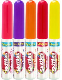 Skittles® Liquid Lip Smacker® 5pc Collection