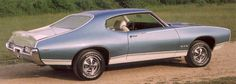 1969 Pontiac GTO Royal Bobcat  Maintenance/restoration of old/vintage vehicles: the material for new cogs/casters/gears/pads could be cast polyamide which I (Cast polyamide) can produce. My contact: tatjana.alic@windowslive.com