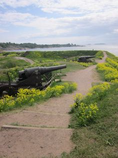 you must take the ferry to this old island fortress. Another beautiful place to explore. Wonderful Places, Great Places, Beautiful Places, Places Around The World, Around The Worlds, Archipelago, Helsinki, Scenery, Landscape