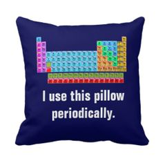I Use This Pillow Periodically