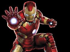 Which Avenger Are You?>>>of course i'm Iron Man cmon don't act like you don't know how much I like him TEAM IRON MAN