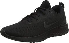 Shop a great selection of Nike Women's WMNS Odyssey React Low-Top Sneakers, Black 8 UK. Find new offer and Similar products for Nike Women's WMNS Odyssey React Low-Top Sneakers, Black 8 UK. Black Nike Sneakers, Women's Low Top Sneakers, Casual Sneakers, Sneakers Fashion, Twisted X Boots, Skechers Work, Nike Running Shoes Women, Running Shoe Reviews, Skate Shoes