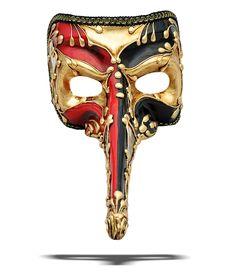 """Карнавальная маска """"Goltizo"""""""