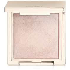 Jouer Cosmetics Fall Powder Highlighter Rose Quartz ($24) ❤ liked on Polyvore featuring beauty products, makeup, face makeup, face powder, jouer makeup, jouer cosmetics and jouer