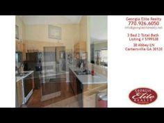 Home For Sale - 38 Abbey LN, Cartersville, GA
