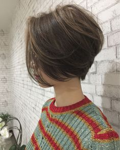 Pin on cute bob haircuts Pin on cute bob haircuts Cute Bob Haircuts, Short Bob Hairstyles, Tomboy Hairstyles, Teenage Hairstyles, Braid Hairstyles, Asian Short Hair, Short Hair Cuts, Japanese Short Hair, Shot Hair Styles