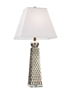 1-Light Table Lamp by Murray Feiss at Gilt