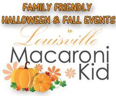 louisville fall fun and halloween events macaroni kid