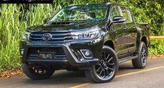 Toyota 4x4, Toyota Trucks, Toyota Hilux, Toyota Tundra, Toyota Tacoma, Pickup Trucks, Daihatsu, Hilux 2017, Best Off Road Vehicles