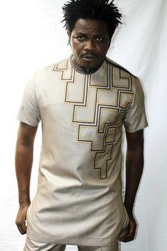 Redefined a Man African clothing | Kipfashion