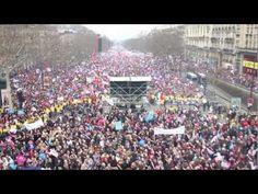 La Politique La Manif Pour Tous - Retrospective - http://pouvoirpolitique.com/la-manif-pour-tous-retrospective/