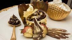 Confeitaria em Dubai cria o cupcake mais caro do mundo: R$ 2.030